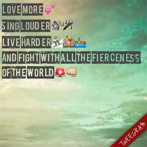 Emojis With Quotes About Love. Quotesgram