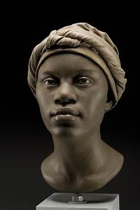 Reconstruction of a young African woman | Newsdesk
