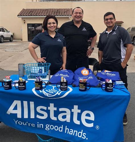 Pronto insurance company information is this your company? Allstate   Car Insurance in Harlingen, TX - Sheree Wood