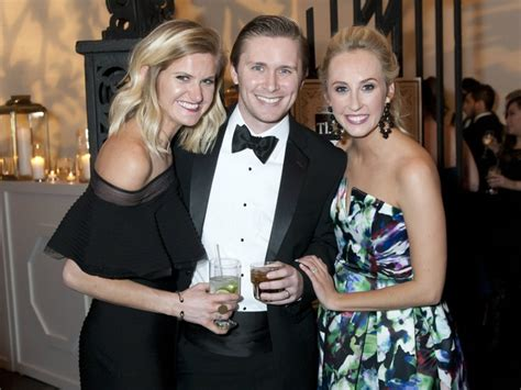 Dallas Yps Let The Good Times Roll At Masquerade