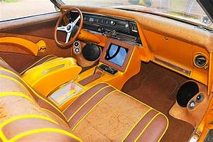 Aaron Munoz U0026 39 S 1967 Buick Riviera Gs Is A Family Affair