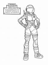 Coloring Pages Fortnite Sheets Printable Colorpages Admin Posted sketch template