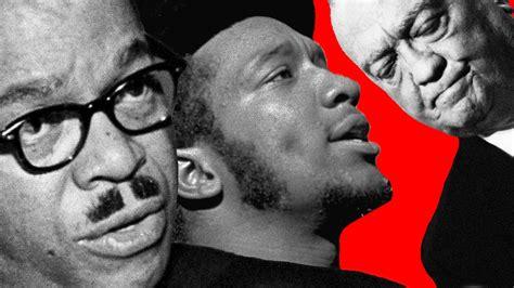 fbis war  civil rights leaders