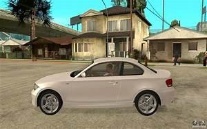 Bmw 135i Coupe : bmw 135i coupe for gta san andreas ~ Melissatoandfro.com Idées de Décoration