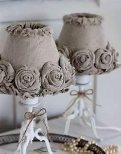 Shabby Chic Lampen : pin von queen zementha auf basteln shabby chic shabby chic lampen und lampen ~ Orissabook.com Haus und Dekorationen