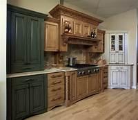 old world kitchens Old-World Kitchen Designs - Traditional - Kitchen - denver ...