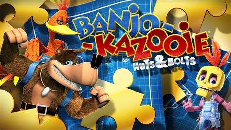 Buy Banjo Kazooie N N B Microsoft Store