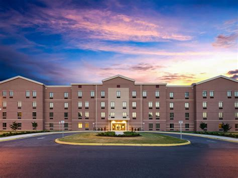 beds for candlewood suites building 4690 on fort meade an ihg army