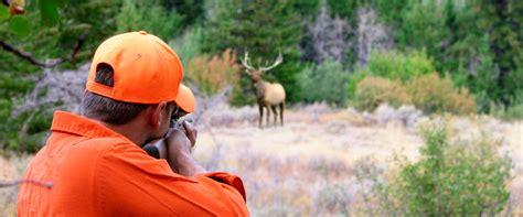 prevea hunting season safety tips