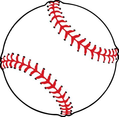 Baseball Clip Art At Clkercom  Vector Clip Art Online