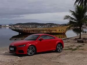 Nouvelle Audi Tt 2015 : novo audi tt testes sal o do carro ~ Melissatoandfro.com Idées de Décoration