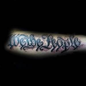 We The People Pictures to Pin on Pinterest - TattoosKid