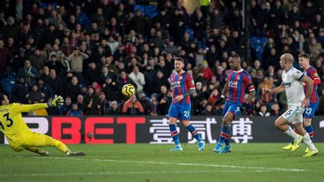 Jordan Ayew's goal against West Ham wins Amazon Prime's ...