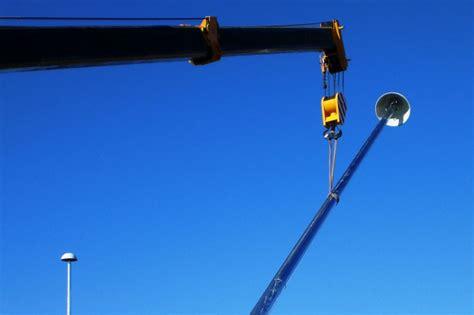 Impianto Illuminazione Pubblica Impianti Di Illuminazione Pubblica Sea Impianti