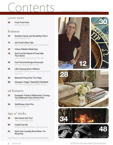 17 Best Ideas About Content Page On Pinterest  Table Of