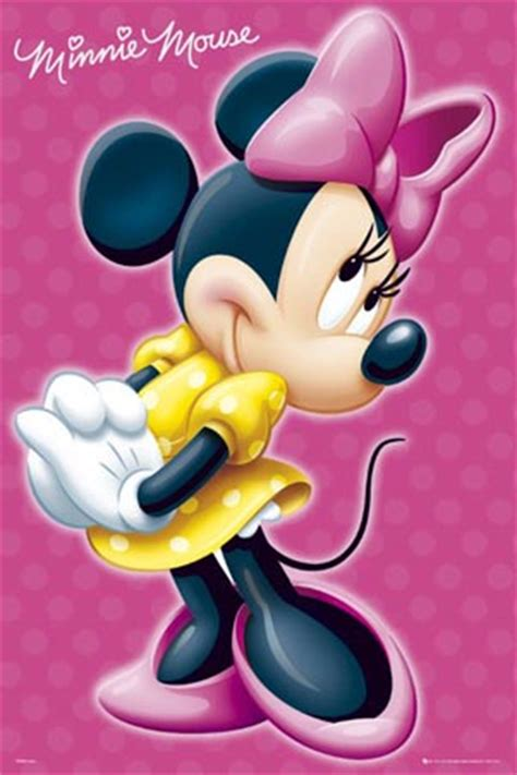 cartoon tattoo pictures disney cartoon minnie mouse