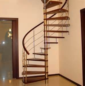 Harmonious Curved Staircase Plans by Modern Interior Design With Spiral Stairs Contemporary