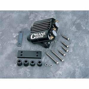 Crane Cams Single