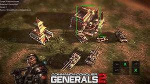 Generals 2 mod on the Unity3D Engine? - GameReplays.org