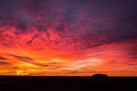 Diy Uluru Tour How See Ayers Rock Cheaply Castaway
