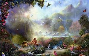 Garden of Eden   netdog 06