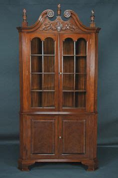 pictures of kitchens with brown cabinets corner china cabinet oak corner china cabinet 9116
