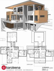 Check Out These Custom Home Designs  View Prefab And Modular Modern Home Design Ideas By K