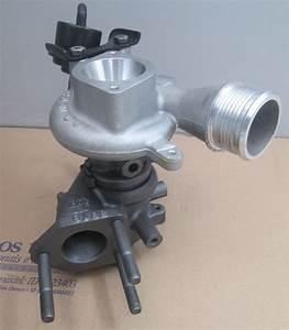 Turbina Kia Bongo Motor 2 5 16v