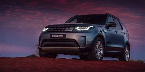 land rover discovery pricing  specs