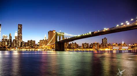 brooklyn bridge  york wallpapers hd wallpapers id