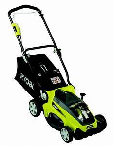 Batterie Ryobi 36v : lawn mower cordless ryobi 36v li ion unit only rlm36b ~ Farleysfitness.com Idées de Décoration