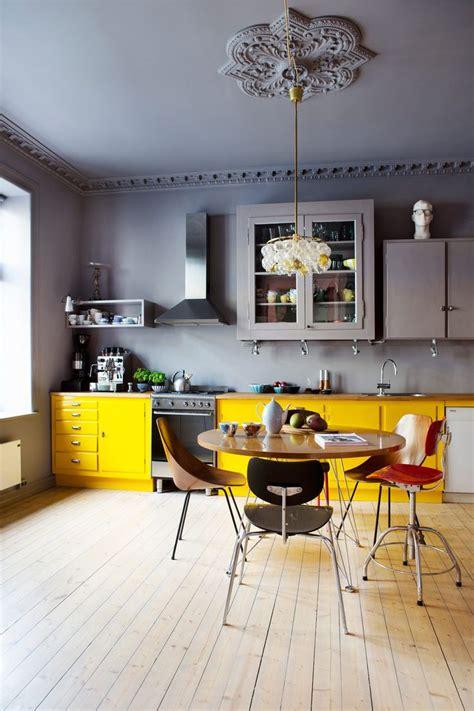 dans la cuisine de julie le gris dans la cuisine cocon de décoration le