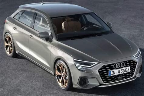 Audi Rs3 Sportback 2020 by Photos Audi A3 Mk4 Sportback Sedan S3 Rs3 2020 2019