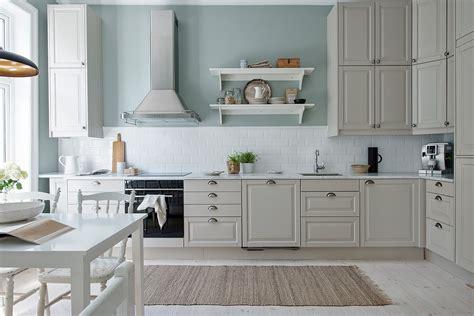 cocina serena de aire country blog tienda decoracion estilo nordico delikatissen