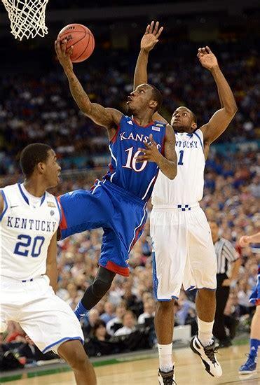 Player Basketball Unibrow Kentucky