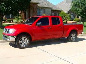 Purchase Used 2000 Nissan Frontier