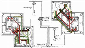 15 Popular 3 Gang 1  Light Switch Wiring Images