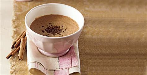 mayan hot chocolate relish