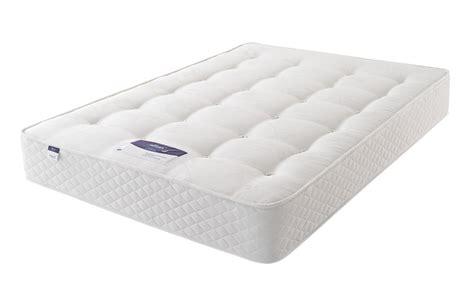king size memory foam mattress silentnight ortho miracoil mattress mattress