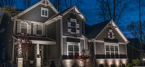 Lighting Large Two Story Homes