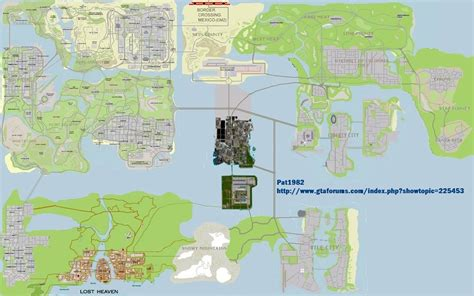 re: The new map - Page 2 - Grand Theft Auto V Forum (GTA 5 ...