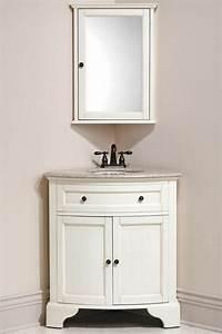 Waschbeckenschrank Mit Waschbecken : bad unterschrank in der ecke anbringen interessante interieur l sungen ~ Eleganceandgraceweddings.com Haus und Dekorationen