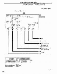 Diagram  Nissan Maxima Fuse Box Diagram Lighter Full