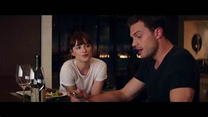 Fifty Shades Freed Clip Ana Asks Christian YouTube