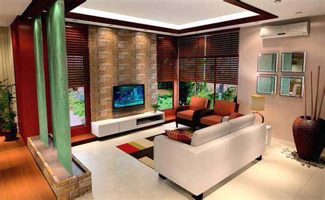 residential interior design hijauan cheras malaysia