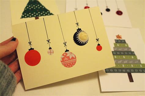 christmas ideas that start with a r card diy www e eliseetc e elise152 flickr