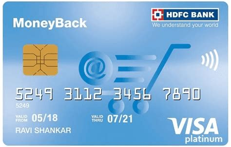 The annual fee of hdfc moneyback is rs.500 plus applicable taxes. 10 Best Lifetime Free Credit Card  2020 List