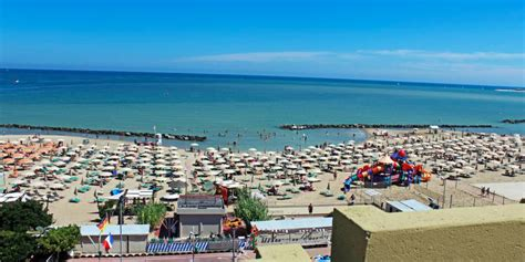 9 Hotel A Rivabella Di Rimini, Offerte Da 25