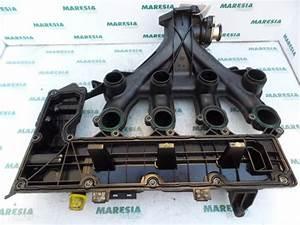 Used Fiat Scudo  270  2 0 D Multijet Intake Manifold - 9662688980 Rhg