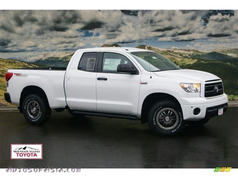 Toyota Rock by 2011 Toyota Tundra Trd Rock Warrior Cab 4x4 In
